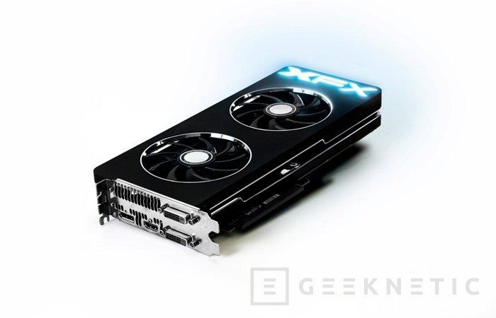 Llegan más Radeon R9 290X y 290 personalizadas, ahora le toca el turno a XFX, Imagen 1