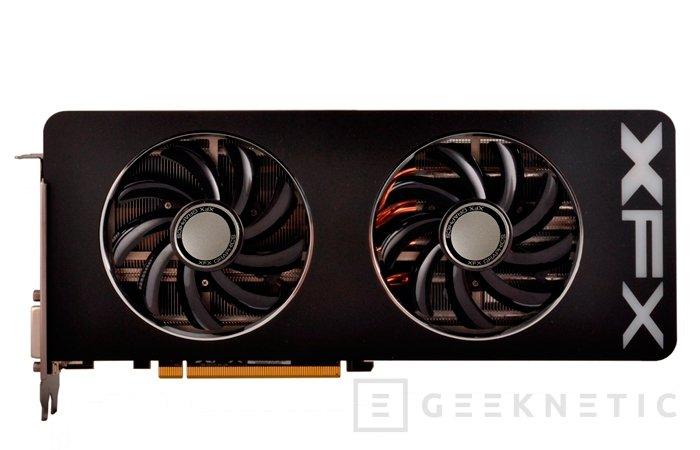 Llegan más Radeon R9 290X y 290 personalizadas, ahora le toca el turno a XFX, Imagen 2