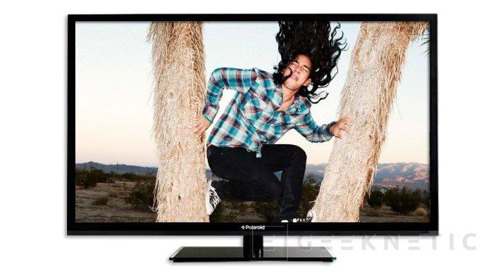 Polaroid animará el mercado con un televisor 4K de 999 Dólares, Imagen 1