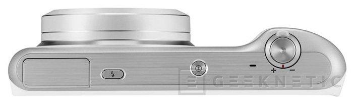 Samsung lanza la segunda versión de su cámara con Android, Imagen 2