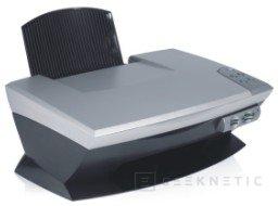 Lexmark P3150 impresora y escáner, Imagen 1