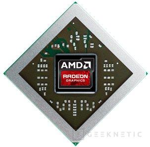 AMD presenta su nueva gama de gráficas dedicadas para portátiles R 200M, Imagen 2