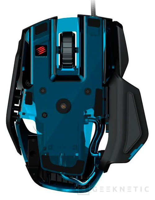 Mad Catz R.A.T. Tournament Edition, Imagen 2