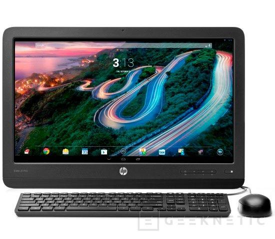 HP presenta tres nuevos AiO para entornos profesionales, Imagen 2