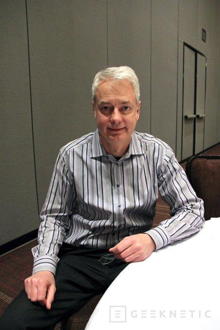 Entrevistamos a Phil Rogers, Corporate Fellow de AMD, sobre las nuevas APU Kaveri con HSA, Imagen 1