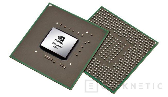Nvidia estrena la gama de GPU portátiles GeForce 800M con el modelo más básico, Imagen 1