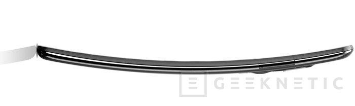 Finalmente el LG G Flex llegará a España en febrero, Imagen 1