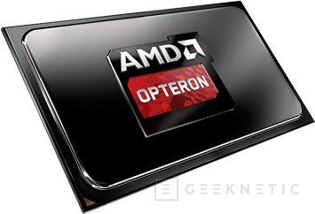 Nuevos procesadores Opteron de 12 y 16 núcleos de AMD, Imagen 1