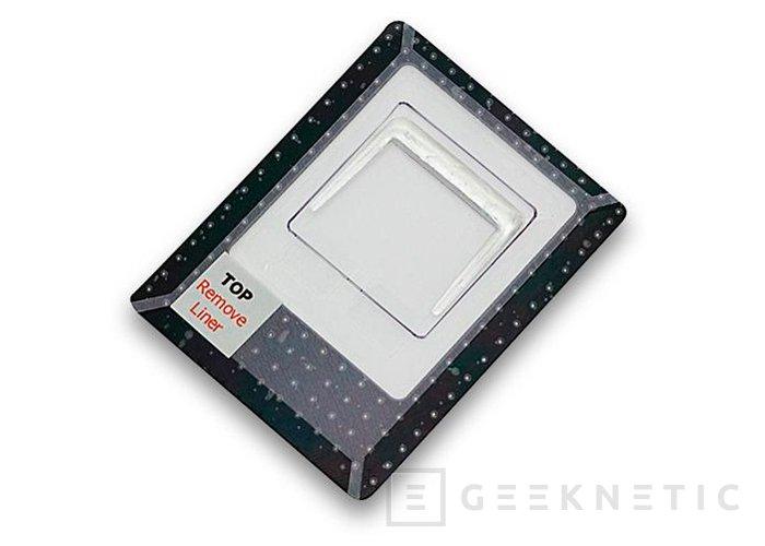 EK quiere que te olvides de la pasta térmica con su nuevo módulo Indigo XS , Imagen 1