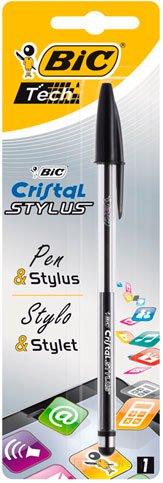BIC adapta su mítico BIC Cristal para poder utilizarlo con pantallas táctiles, Imagen 2