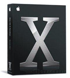 Mac OS X 10.3 Panther y Server Panther, Imagen 1