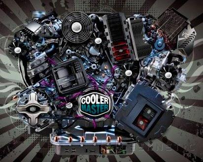 Cooler Master ahora da soporte oficial en el foro de HispaZone, Imagen 1