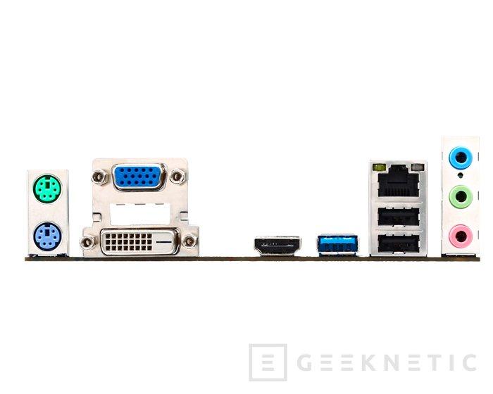 MSI también tiene su propia placa Mini-ITX con SoC J1800, Imagen 3
