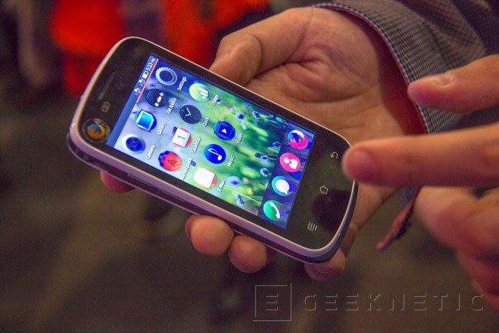 Mozilla presenta un smartphone de 25 Dólares, Imagen 1