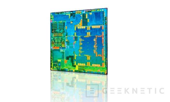 Intel presenta nuevos procesadores para dispositivos móviles, Imagen 1