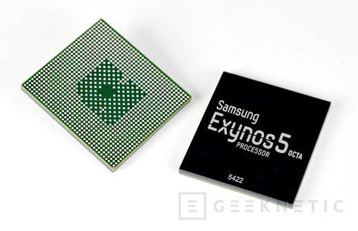 Samsung anuncia nuevos procesadores Exynos para móviles, Imagen 1