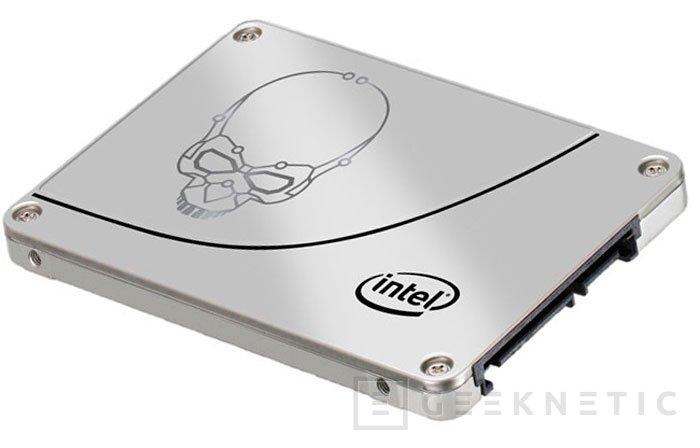 Intel 730, nuevos SSD de alto rendimiento, Imagen 1