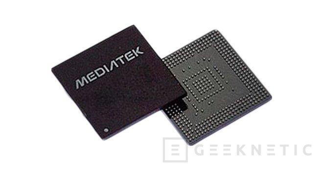 MediaTek MT6732, un procesador de 64 bits con LTE para la gama media, Imagen 1