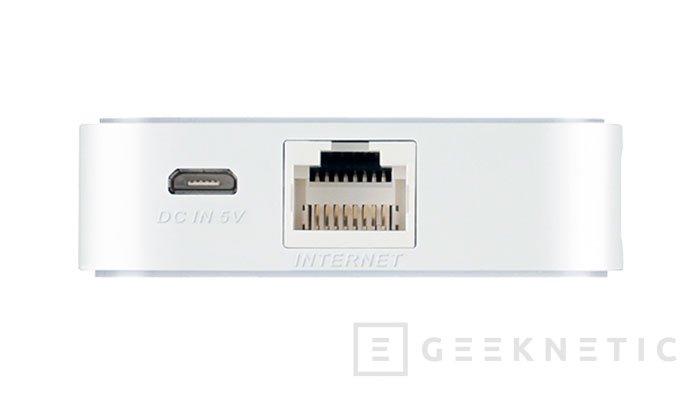 D-Link DIR-510L, nuevo router portátil con conectividad 802.11ac, Imagen 2