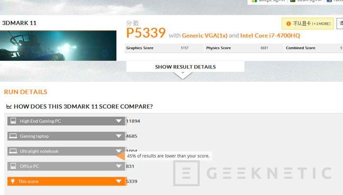 Las NVIDIA GTX 860M con Maxwell acercarán el rendimiento de sobremesas a los portátiles, Imagen 2