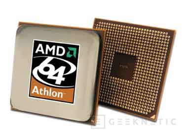 La Presentación del VSP de AMD Opteron, Imagen 1