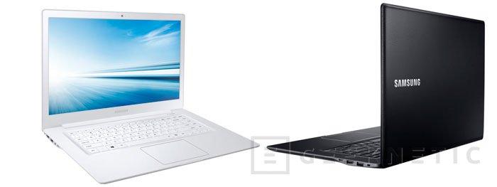 Samsung sigue apostando por el cuero de imitación en sus ATIV Book 9, Imagen 1