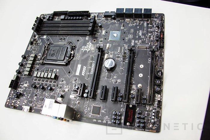 MSI tiene casi listas las primeras placas base con chipset Z97, Imagen 1