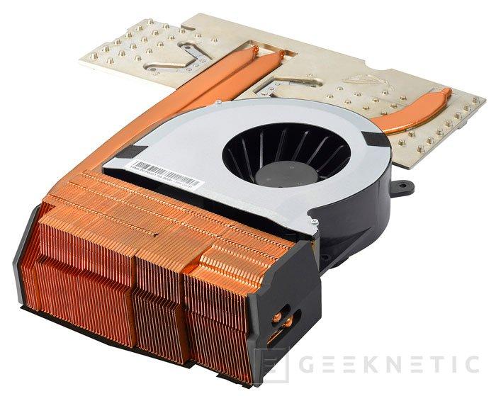 ASUS también actualiza sus portátiles ROG G750 con las nuevas GeForce GTX 800, Imagen 3
