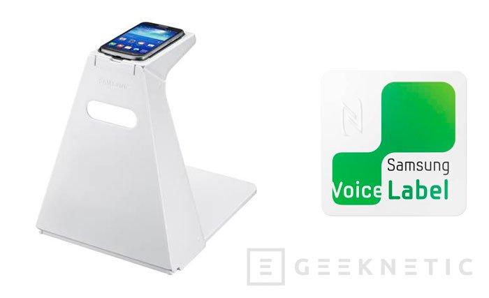 Samsung desvela una funda con ultrasonidos para invidentes , Imagen 2
