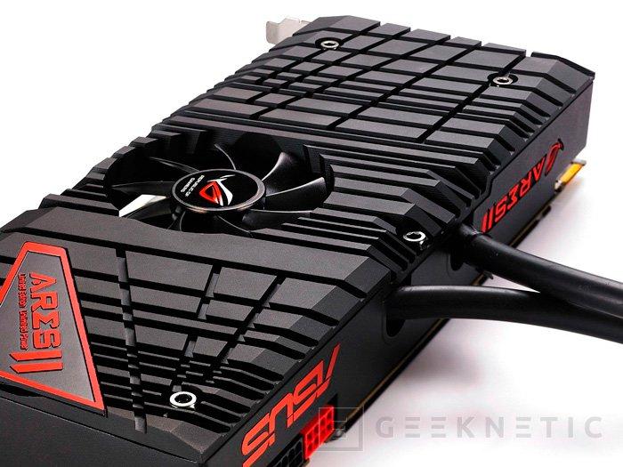 Nuevos rumores apuntan a una Radeon R9 295X2 de doble GPU, Imagen 1