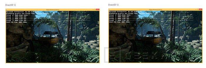 DirectX 12 es ya oficial y será compatible con las tarjetas gráficas actuales, Imagen 1