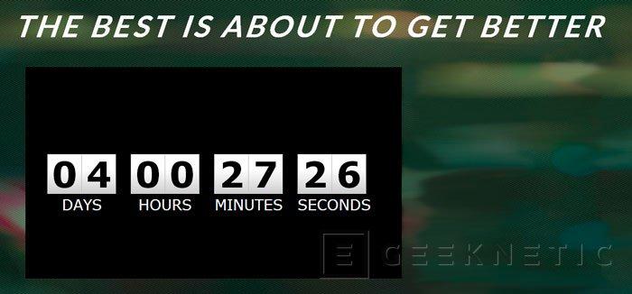 El nuevo HTC One se presentará dentro de 4 días, descubre sus especificaciones, Imagen 1