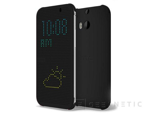 Llega el nuevo HTC One (M8), Imagen 3