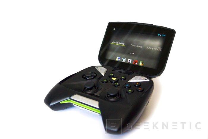 NVIDIA rebaja su SHIELD y anuncia la llegada del famoso juego Portal, Imagen 2