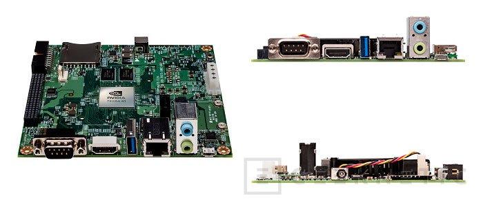 ZOTAC ya distribuye la plataforma de desarrollo NVIDIA Jetson TK1 con el chip Tegra K1, Imagen 1