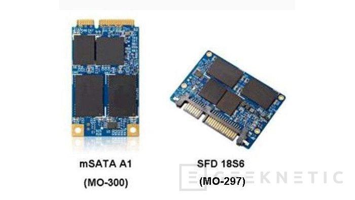 Apacer introduce dos nuevas unidades SSD de bajo consumo y formato industrial, Imagen 1