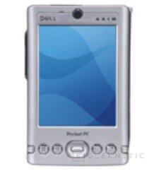 Nuevos PDAs de Dell Axim X3 y X3i, Imagen 1