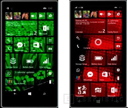 Microsoft presenta oficialmente Windows Phone 8.1, Imagen 1