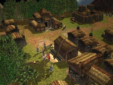 Highland Warriors demo, Imagen 3