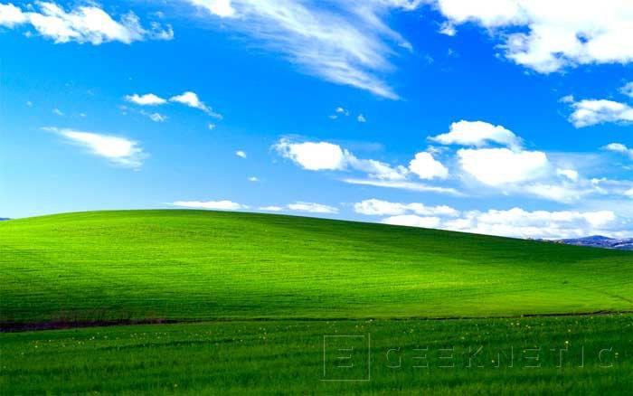Hoy acaba el soporte oficial para Windows XP, Imagen 1
