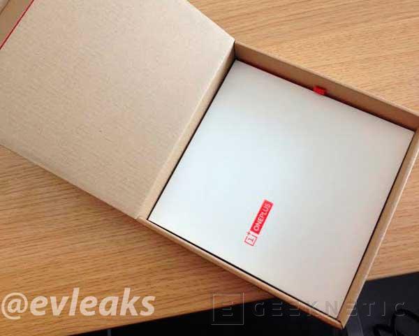 El OnePlus One se prepara para competir con los Smartphones de gama más alta, Imagen 2