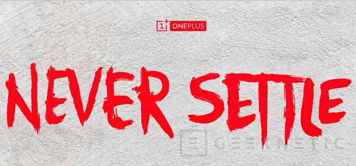 El OnePlus One se prepara para competir con los Smartphones de gama más alta, Imagen 1