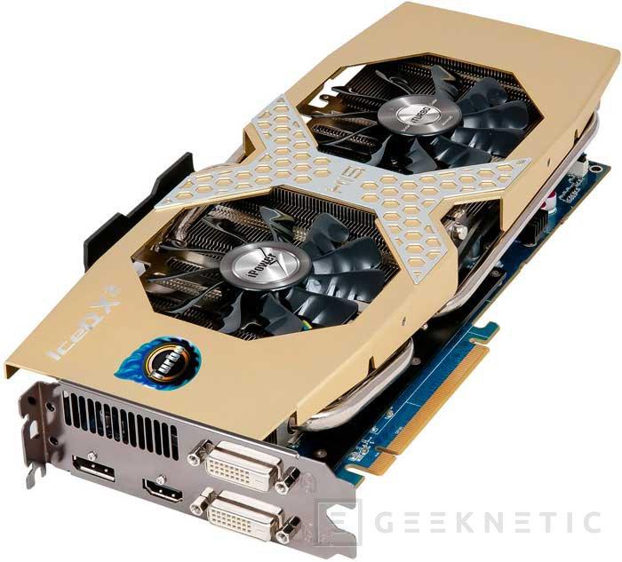 HIS exprime todavía más la GPU R9 290X con su nueva versión IceQ X2 Turbo, Imagen 1