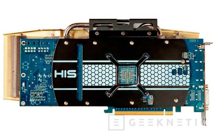 HIS exprime todavía más la GPU R9 290X con su nueva versión IceQ X2 Turbo, Imagen 2
