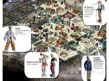 Space Colony ya en las tiendas, Imagen 2