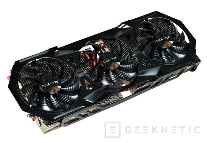 Gigabyte  ya vende su GTX Titan Black con refrigeración mejorada, Imagen 1