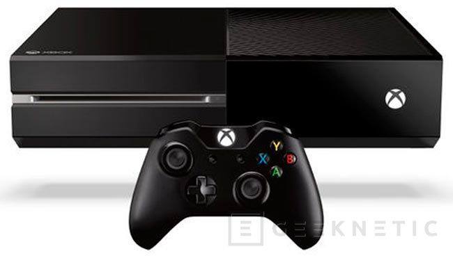 Microsoft planea lanzar un emulador de Xbox 360 para su nueva Xbox ONE, Imagen 1