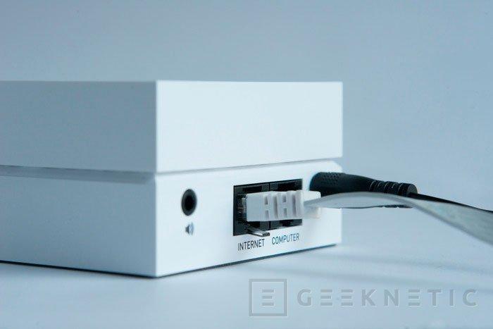 Fon añade reproducción de música en Streaming en su último router, Imagen 2