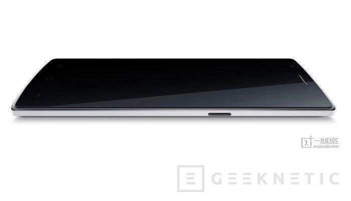 Primeras imágenes del OnePlus One, Imagen 1
