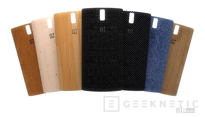 Primeras imágenes del OnePlus One, Imagen 2